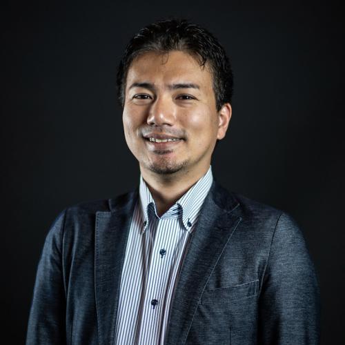 Hiro Morinaga