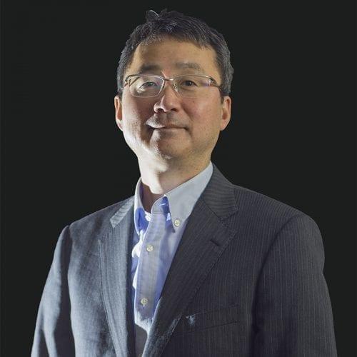 Kazutoshi Yasunaga