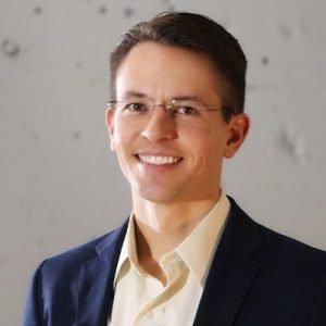 Jared Silvia   CEO of BlueDot Photonics, Inc.