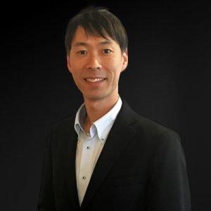 Portrait of Takuya Tanaka