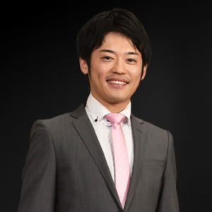 Portrait of Takeshi Kawaguchi