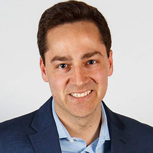Codi Gharagouzloo | CEO of Imaginostics