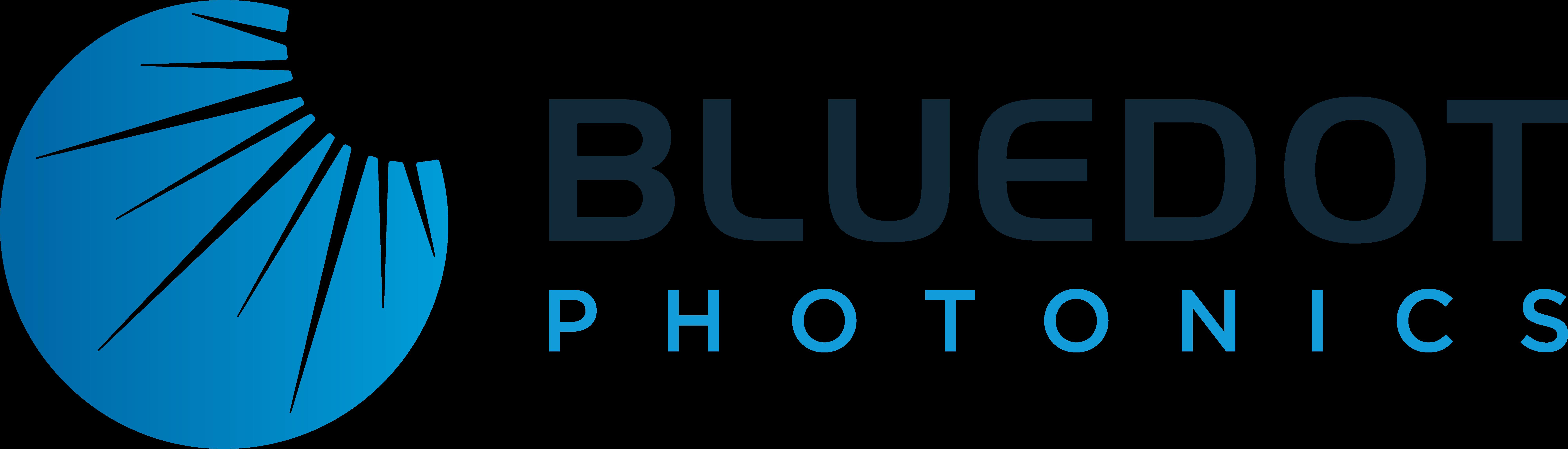 BlueDot Photonics, Inc. Logo