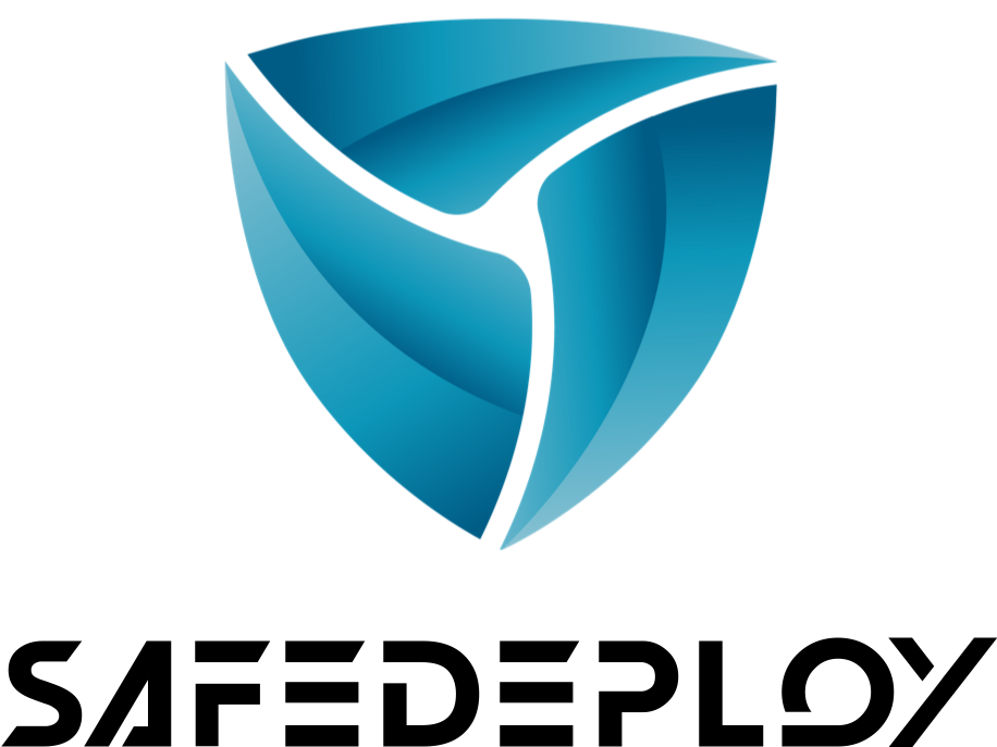 SafeDeploy logo
