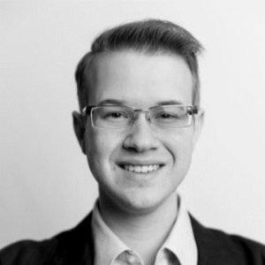Aaron Enten I CEO of Insight Optics