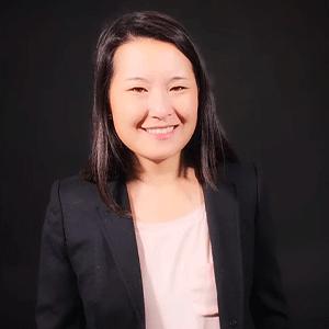 Joni Aoki, CEO of Layla Wellness